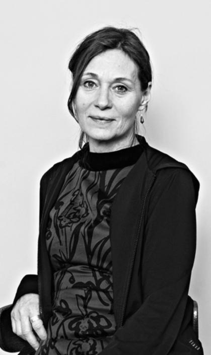 Ulrika Mannerfelt